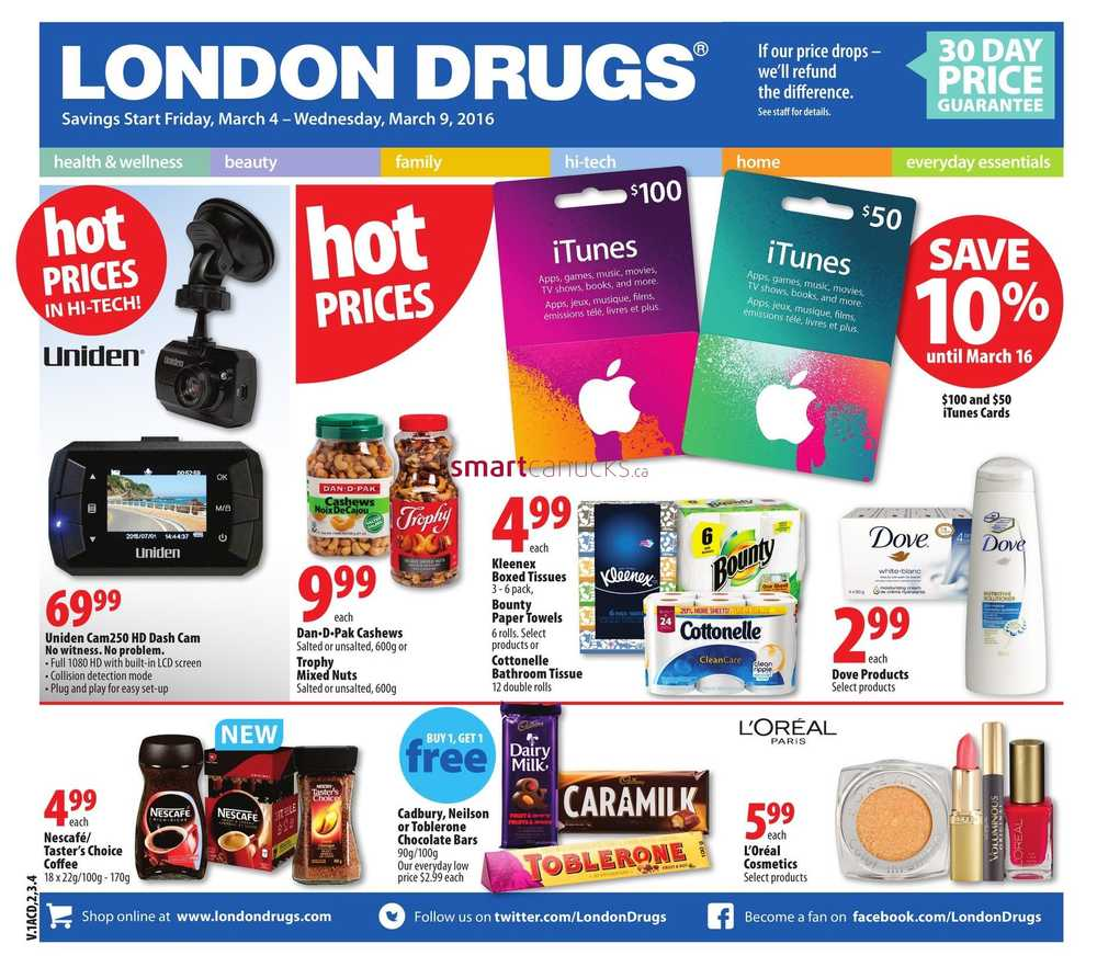 London drugs online photo books