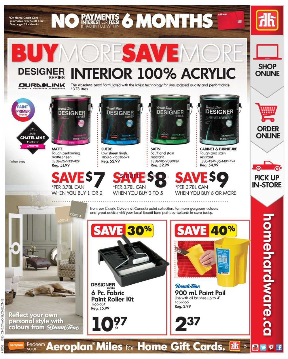 Home Hardware Building Centre On Flyer March 9 To 19