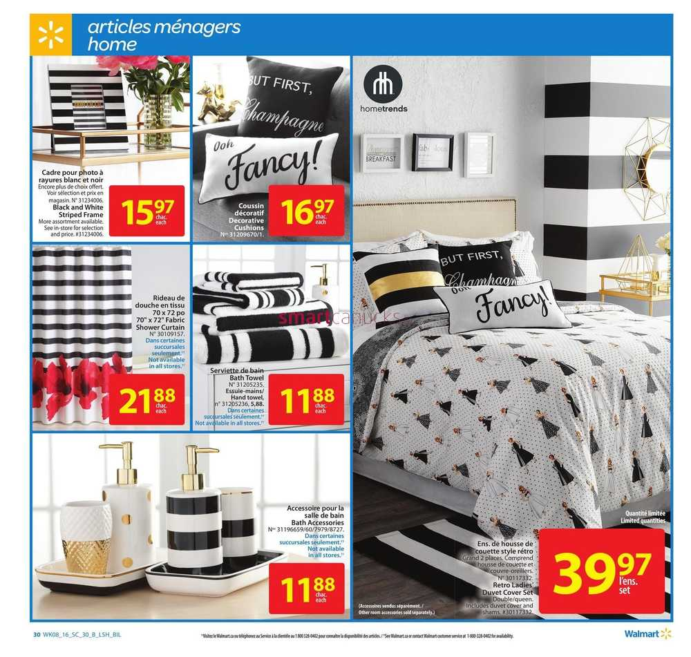 March 2016 Walmart Canada Flyers Coupons Sales Page 2