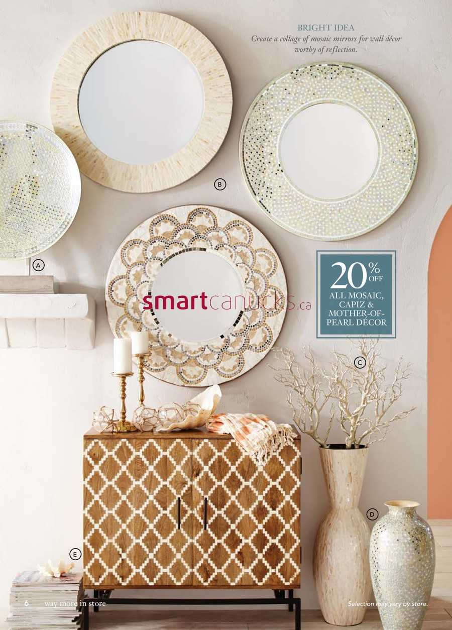pier 1 imports flyer march 28 to april 24