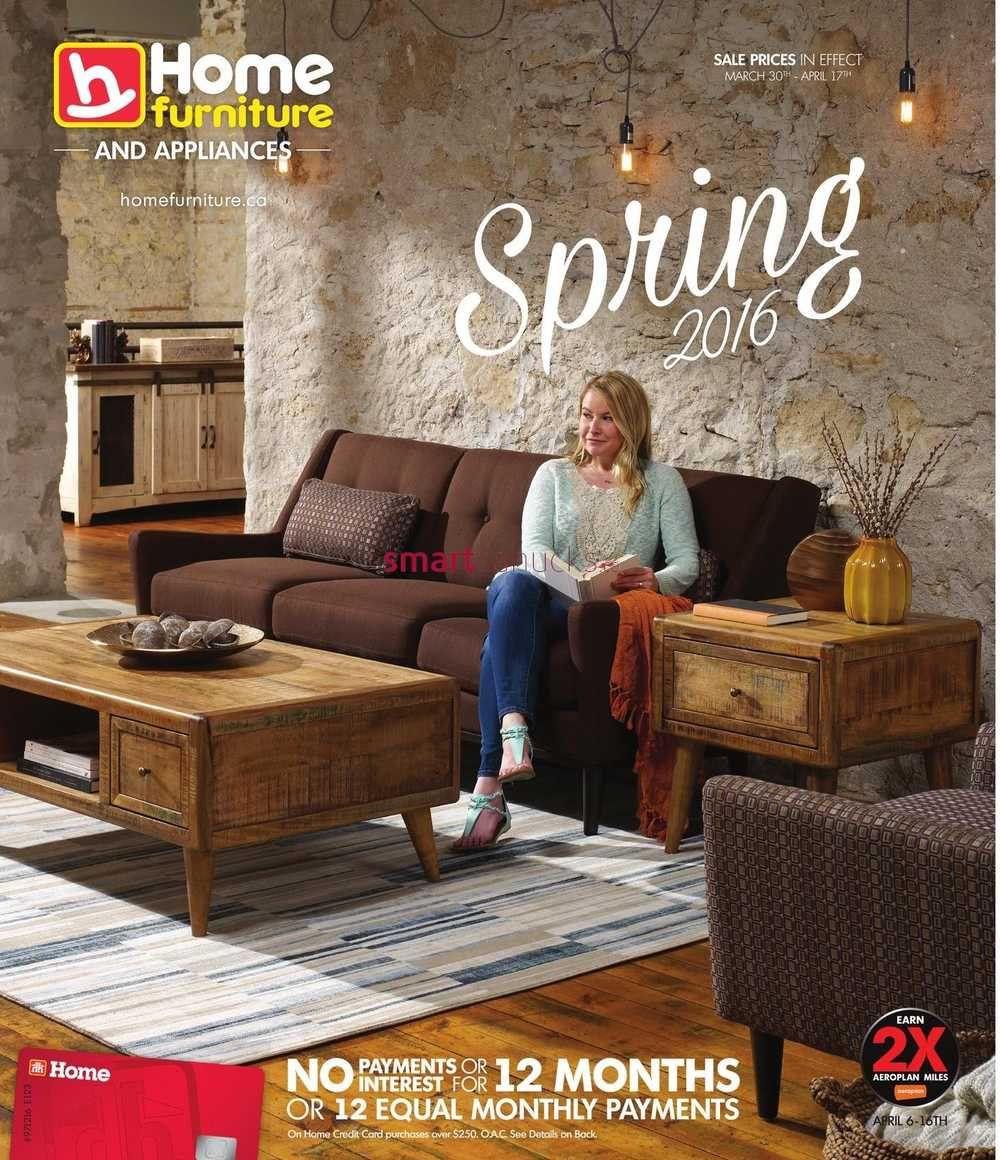 home furniture atlantic spring catalogue march 30 to. Black Bedroom Furniture Sets. Home Design Ideas