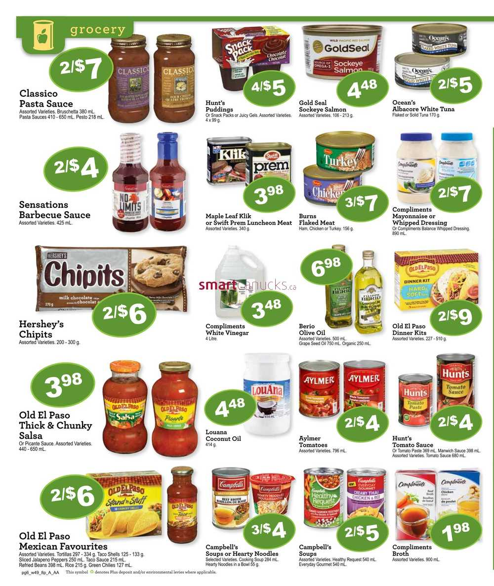 family foods flyer april 1 to 7