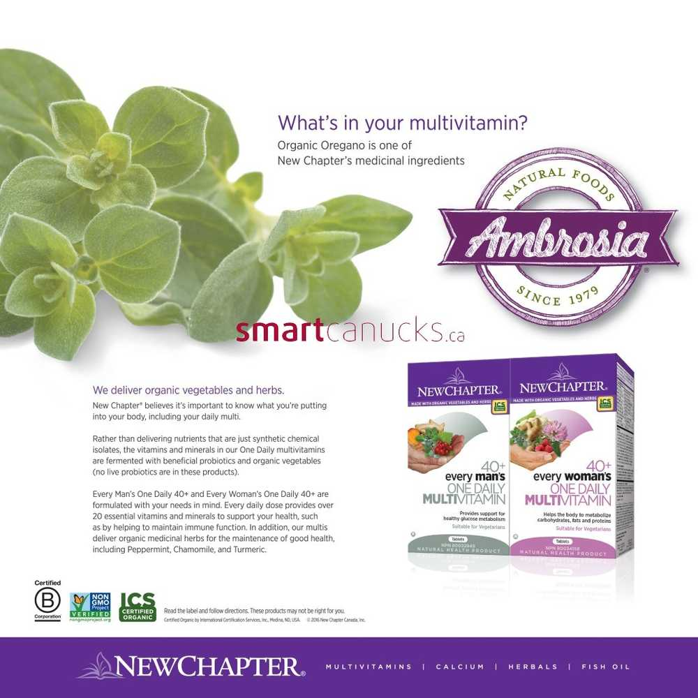 Natural Foods Coupons Canada