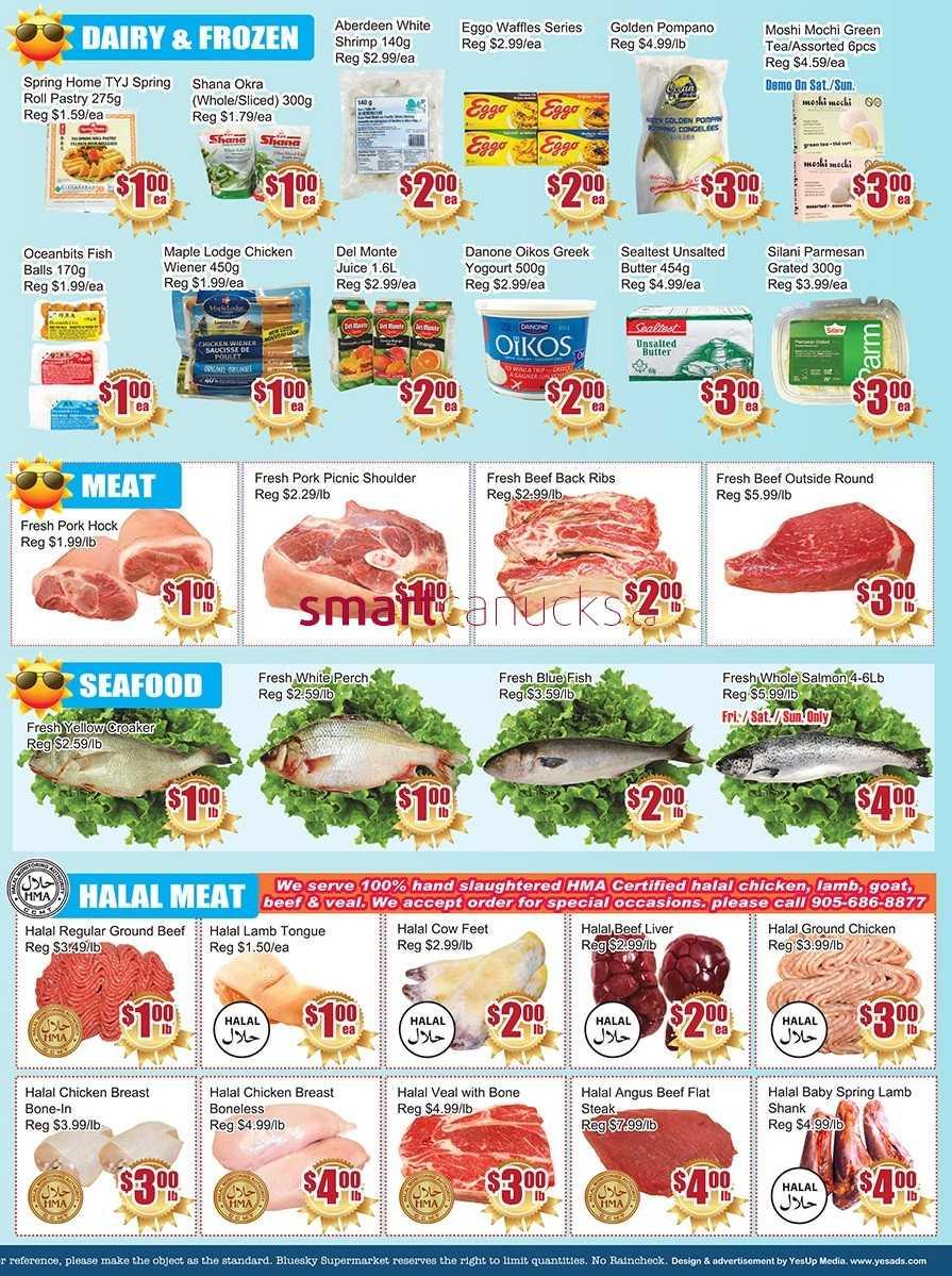 sky supermarked tilbudsavis