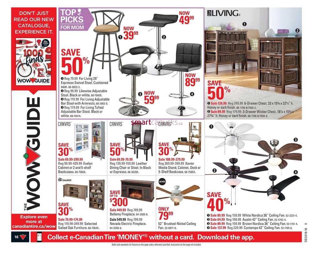 Canadian tire atlantic flyer april 29 to may 5 canadian tire atlantic flyer april 29 to may 5 mozeypictures Gallery