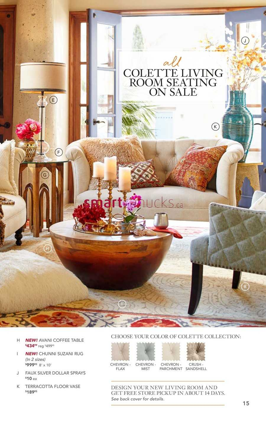 25 30 1 Microsoft Way Redmond Wa: Pier 1 Imports Flyer April 25 To May 30