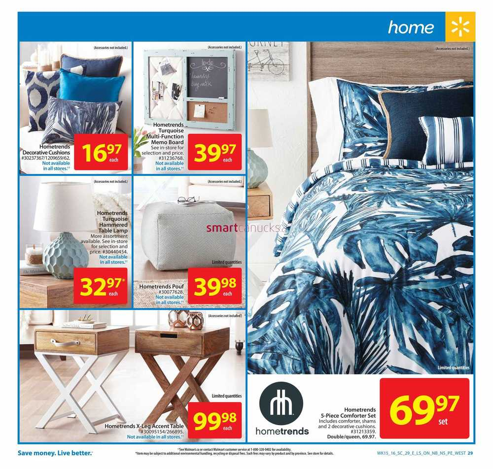 walmart on flyer may 5 to 11