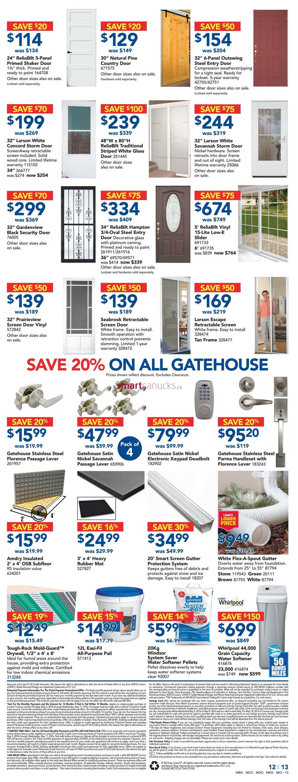 Lowes coupons 2019