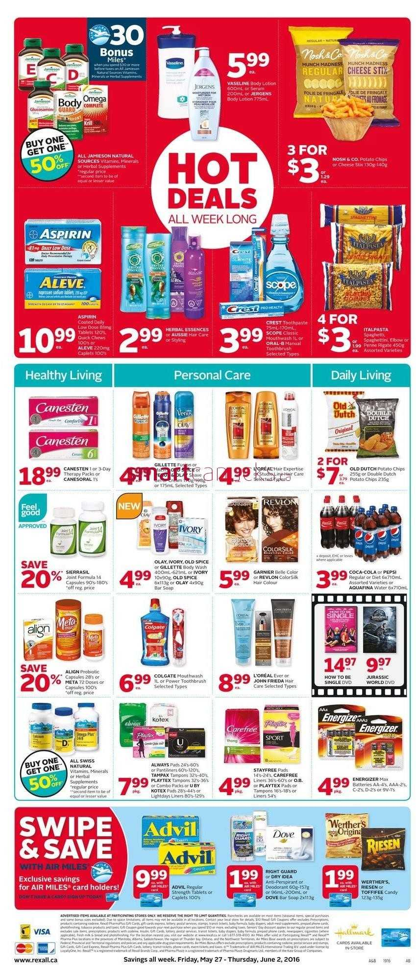 Drugstore coupons december 2018