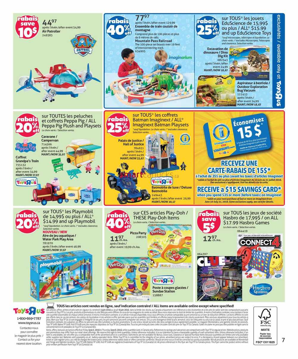 Toywiz coupon code june 2018
