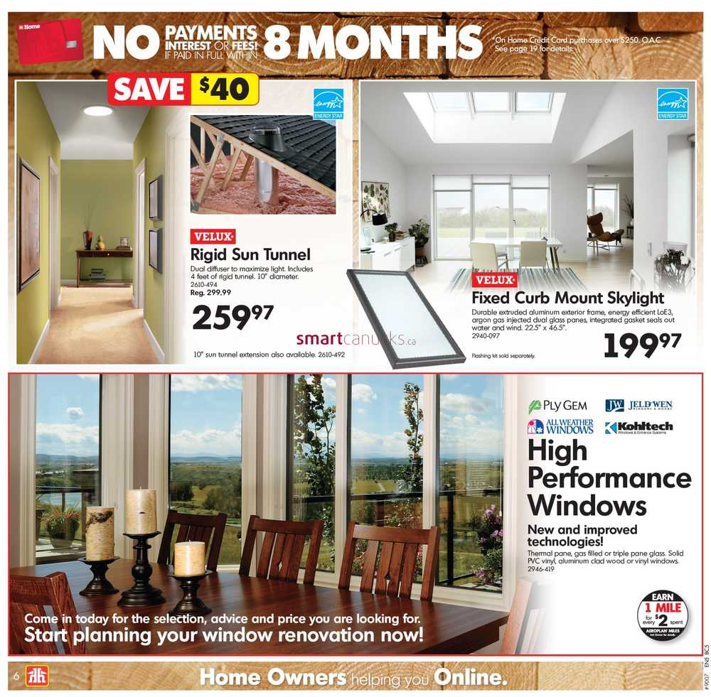 Home Hardware Building Centre (BC) Flyer June 8 to 18
