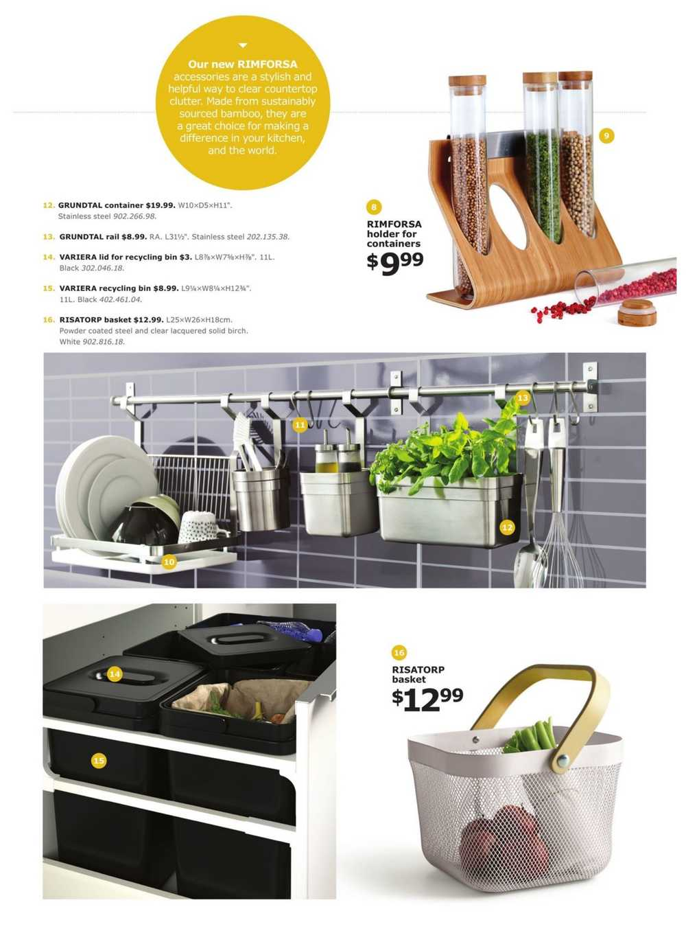 Ikea Kitchen Event