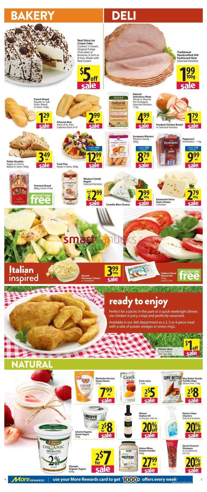 Regina Save On Foods