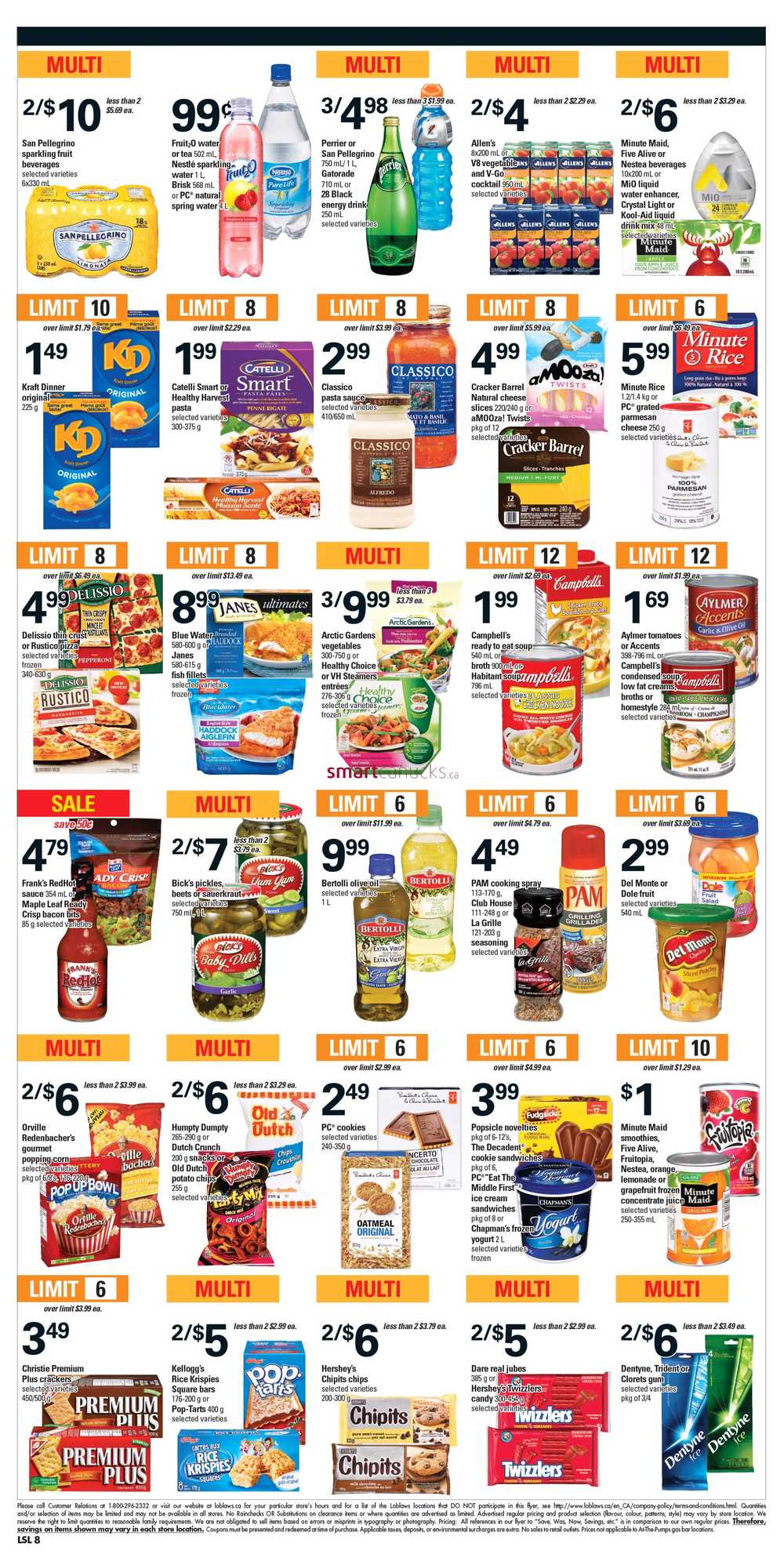 graphic about Grocerysmarts.com Printable Grocery Planner titled Discount codes ottawa grocery shops : Coupon very good for a single no cost