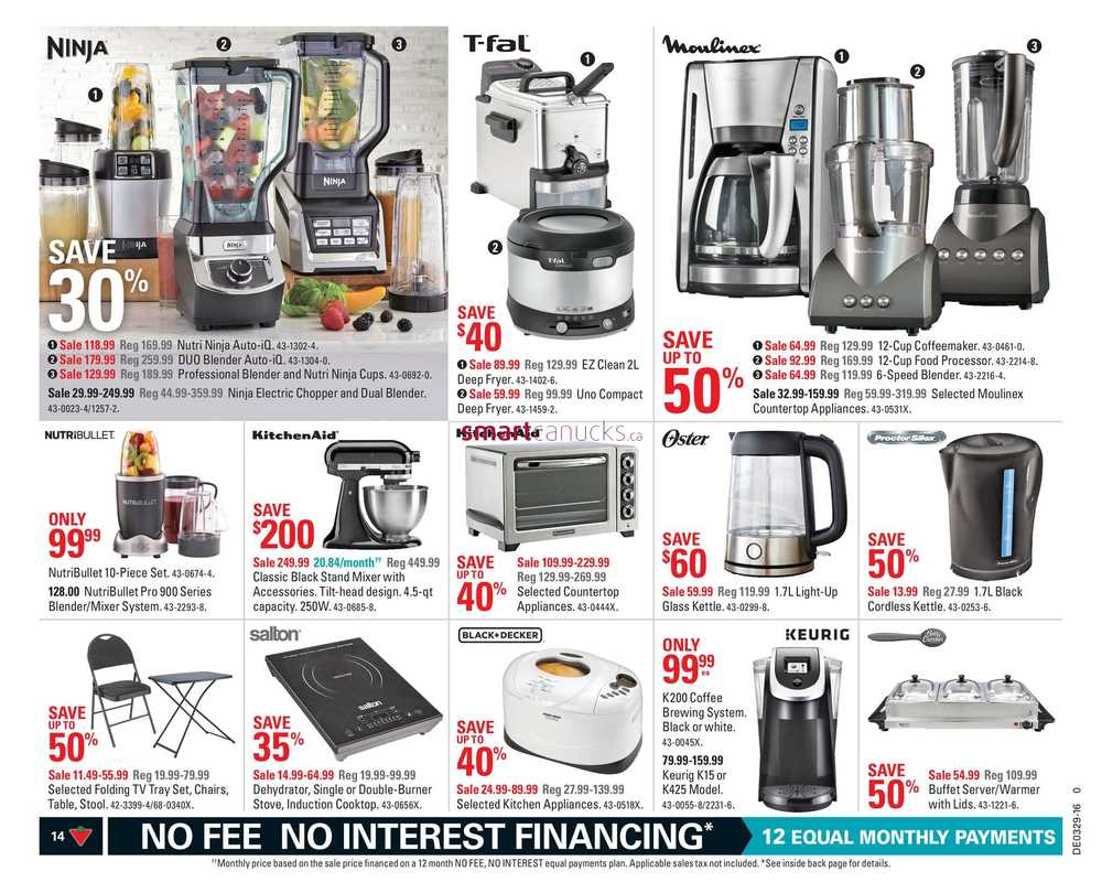 Canadian Tire (ON) Flyer July 15 to 21