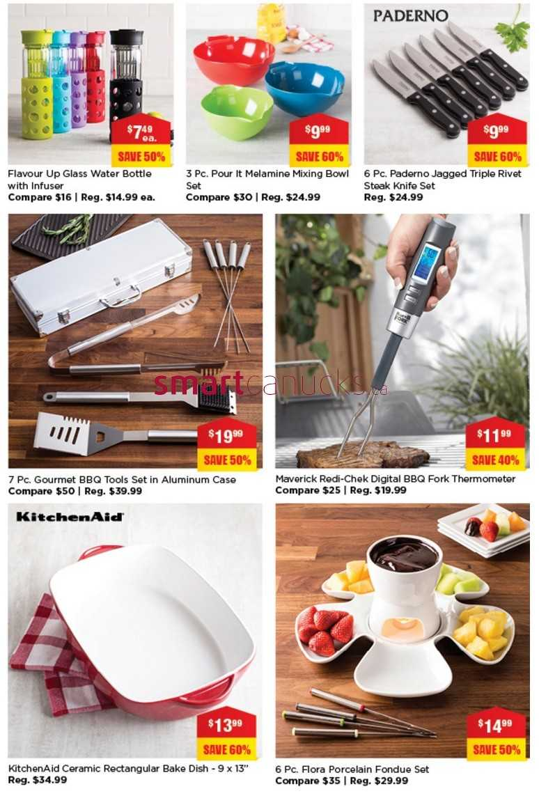 Looking for Kitchen Stuff Plus deals? Find the latest deals, coupons and flyers from Kitchen Stuff Plus on libraryhumor.ml - Helping Canadians save money and time! Toronto, ON. EXPIRED Kitchen Stuff Plus Red Hot Deals: Henckels International Kitchen EXPIRED Kitchen Stuff Plus Red Hot Deals.