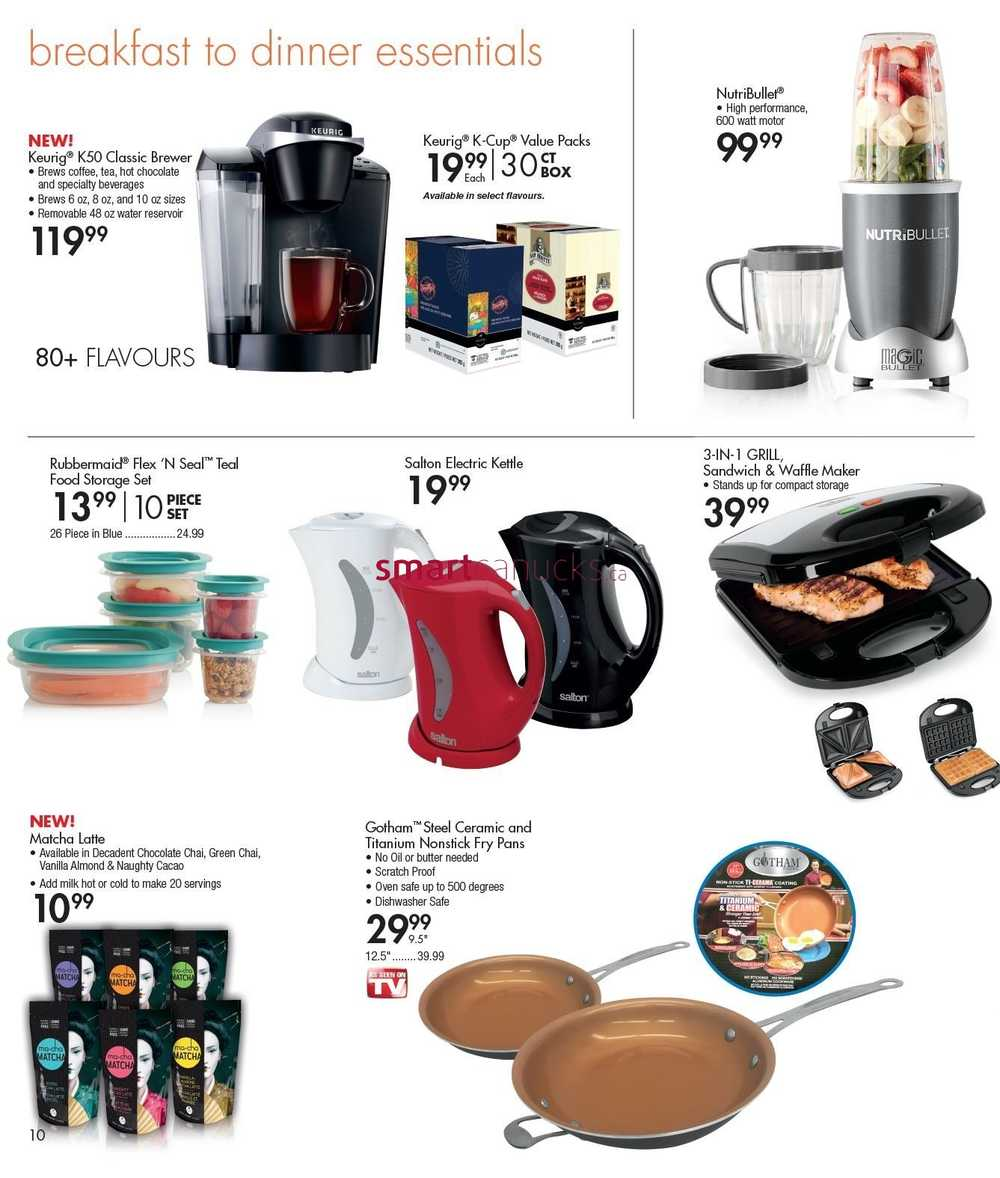 Bed Bath & Beyond July Circular