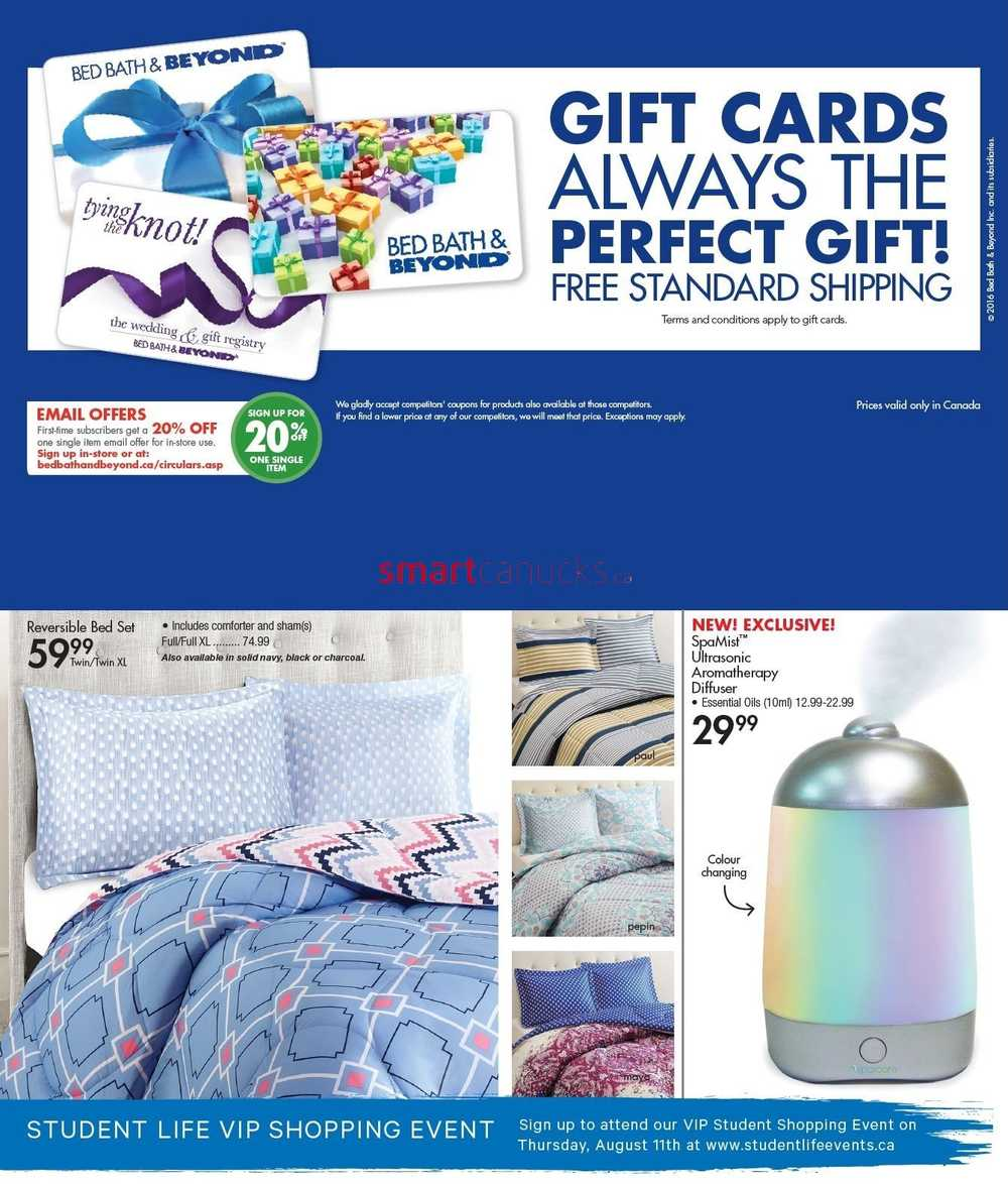 bed bath and beyond cyber monday comforters and bedspreads