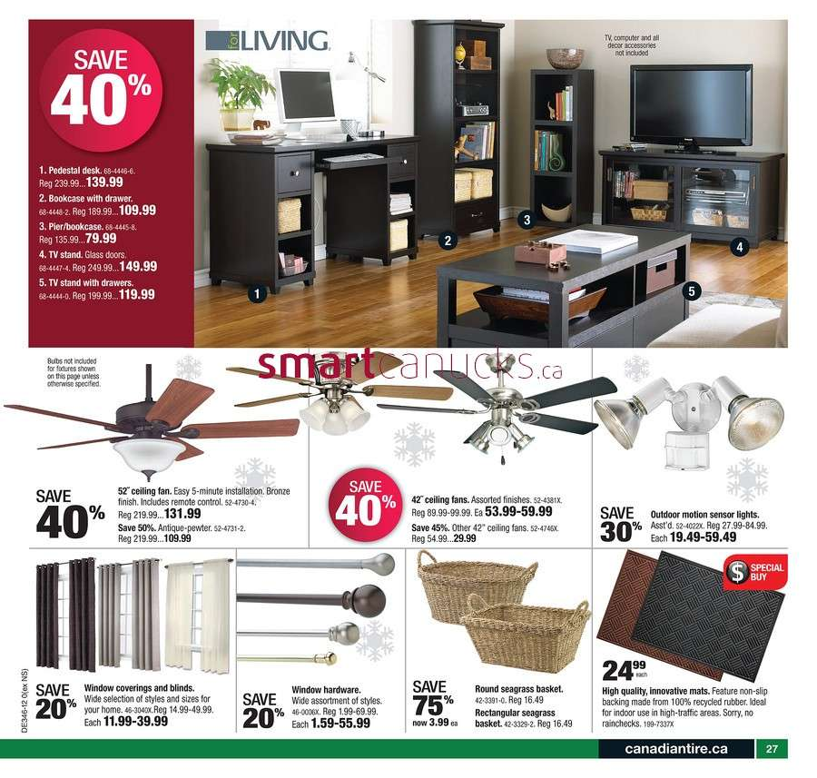 Canadian tire flyer nov 9 to 15 canadian tire flyer nov 9 to 15 mozeypictures Gallery