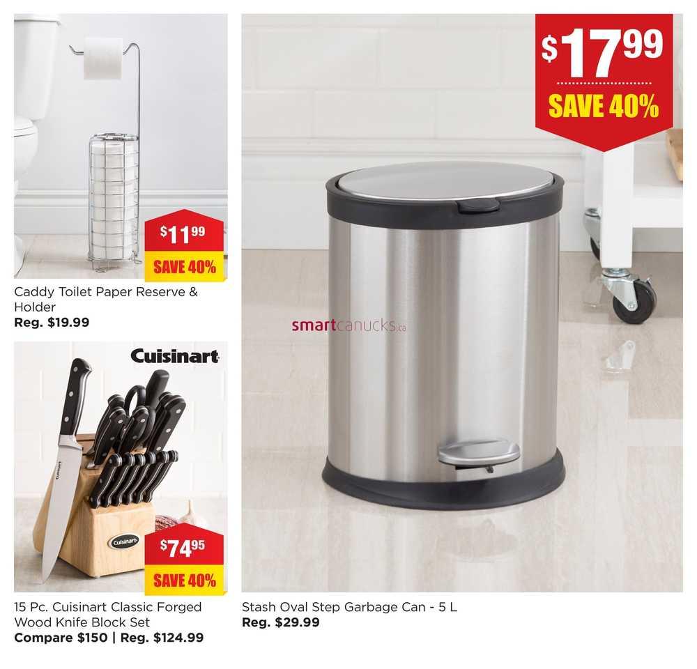 Kitchen stuff plus deals flyer august 2 to 7