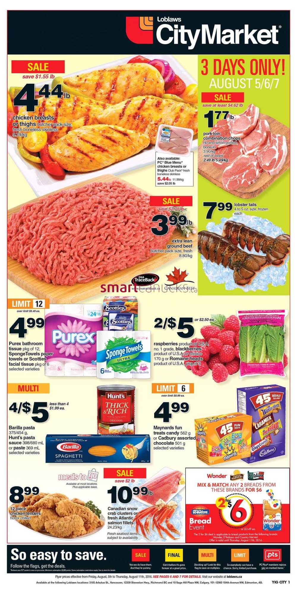 City market coupons