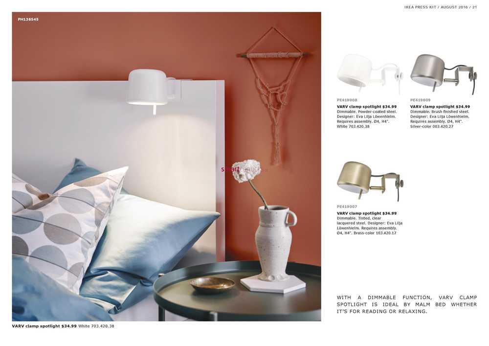 IKEA News August