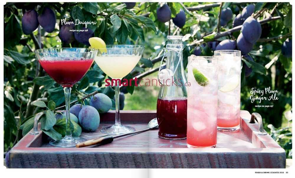 lcbo food & drink magazine how to advertise