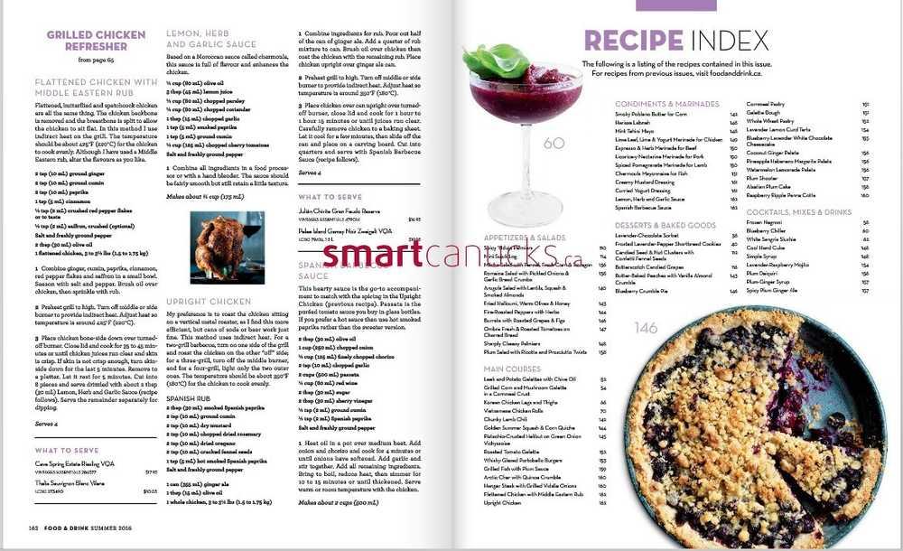 LCBO Food & Drink Magazine Summer 2016