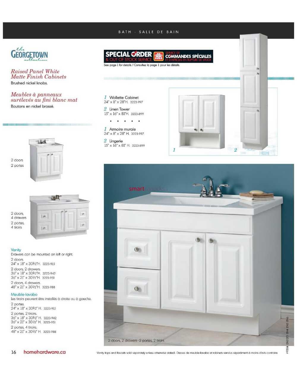 Home hardware bath kitchen planner for Kitchen planner