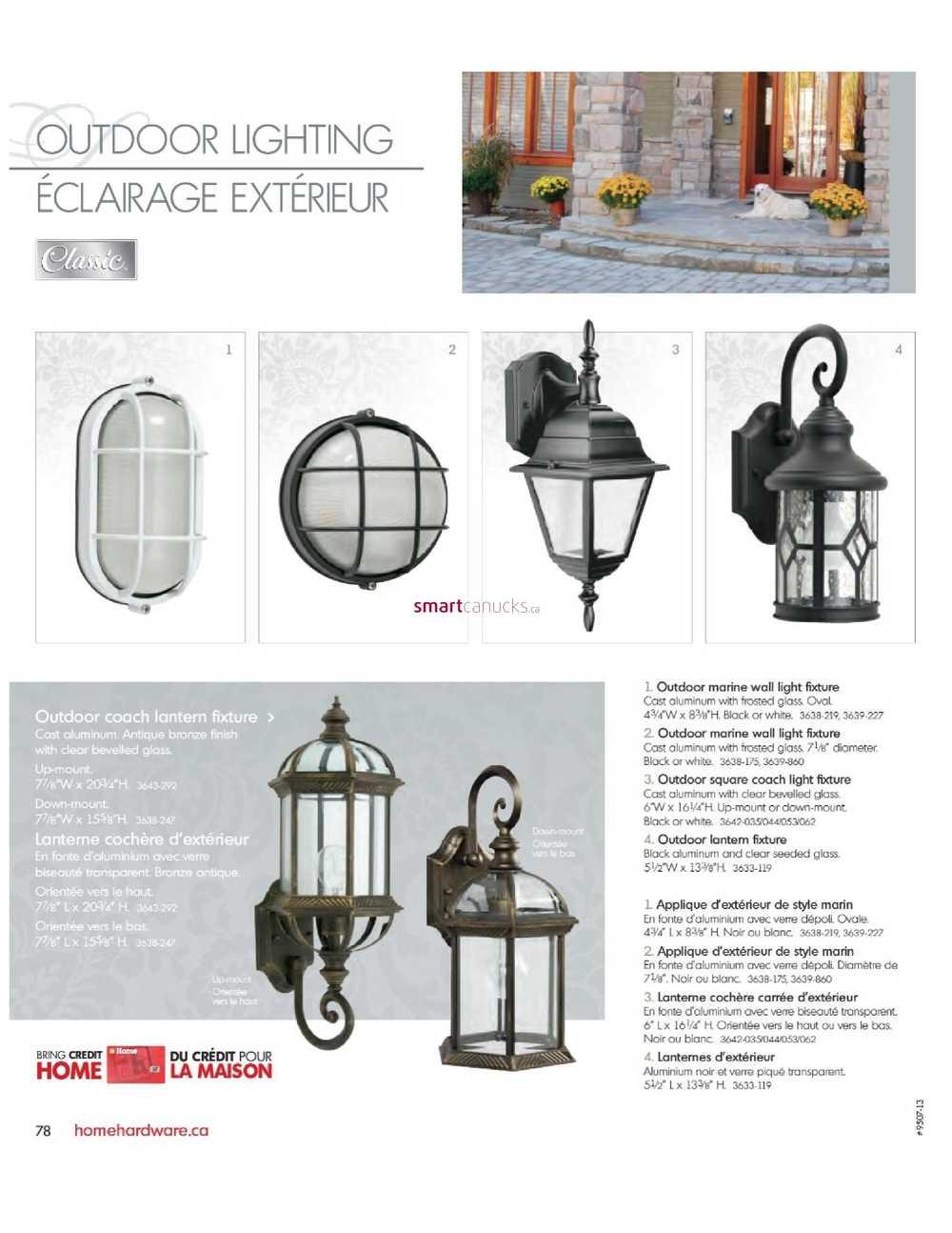 Home hardware lightingelectrical catalog home hardware lightingelectrical catalog arubaitofo Images