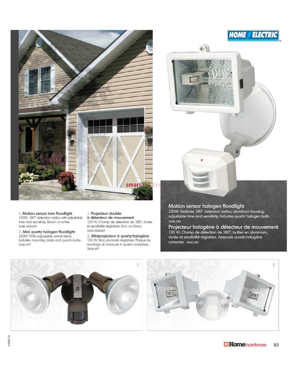 Home Hardware Lightingelectrical Catalog