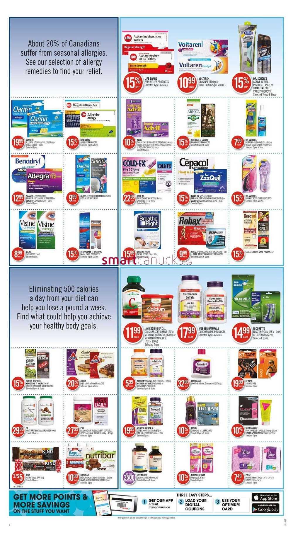 Viagra pills in shoppers drug mart