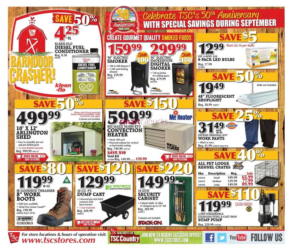 Tractor supply printable coupons may 2018