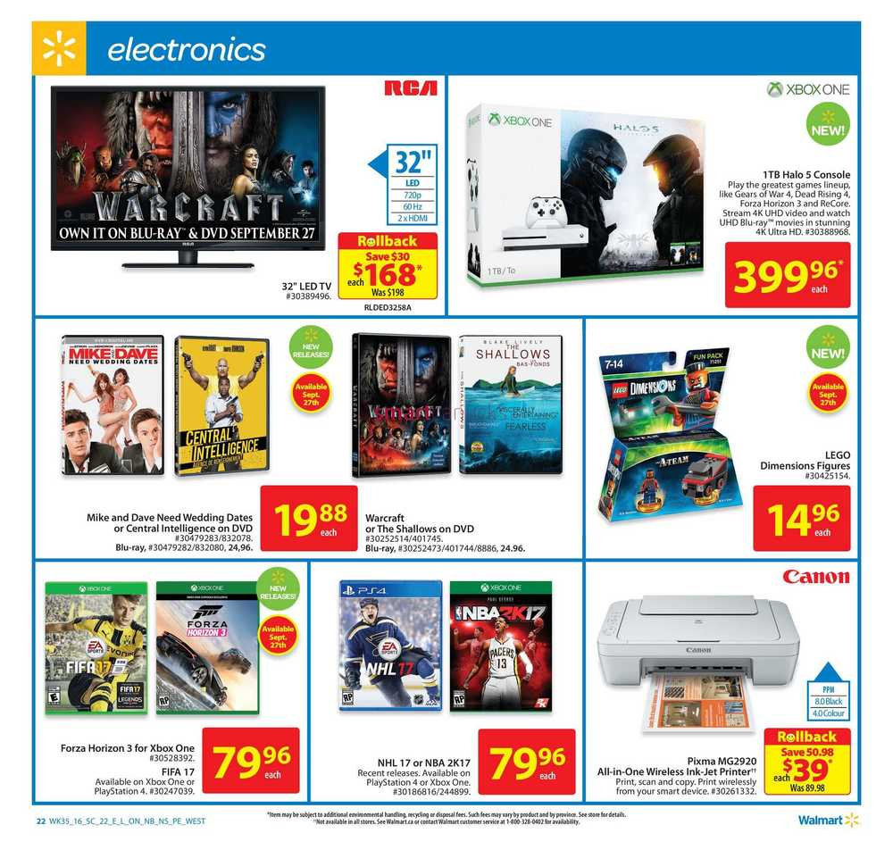 WALMART CANADA COUPONS. Walmart Canada is committed to saving Canadians money so they can live better. One of the ways we support this is by accepting vendor coupons.
