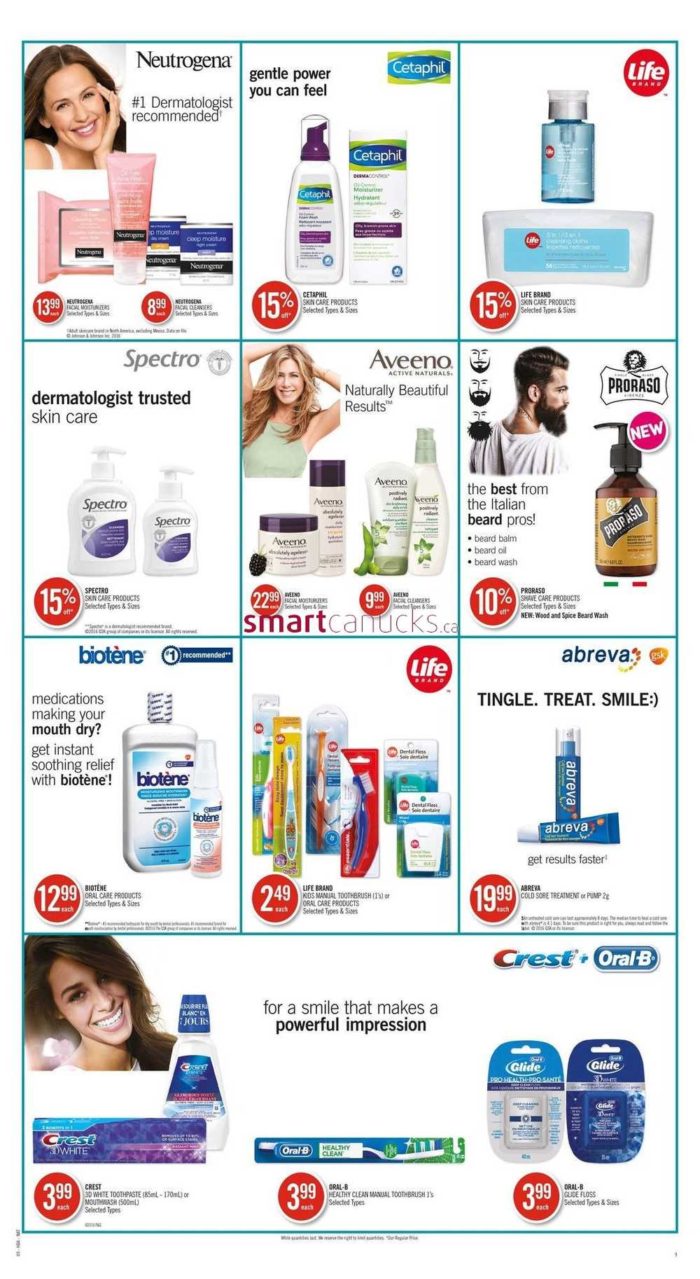shoppers drug mart atlantic flyer september 24 to 30. Black Bedroom Furniture Sets. Home Design Ideas