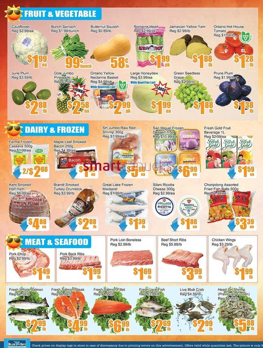 Food Basics Pickering