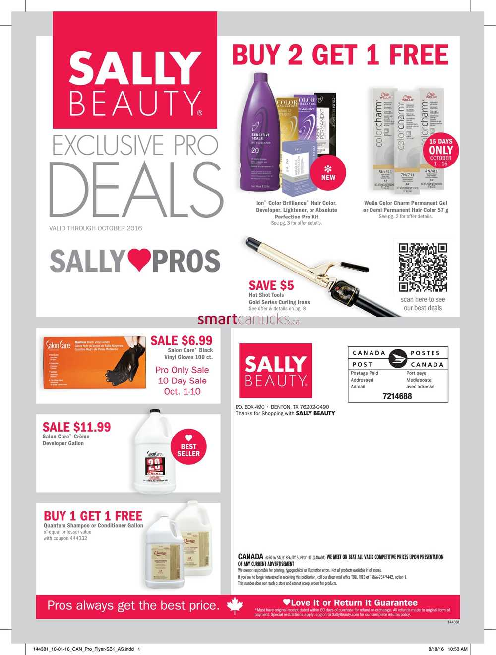 $5 Coupon, 15% Off Discounts & More | Beauty Club Membership