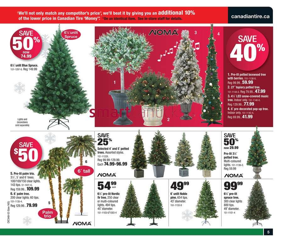 View Single - Canadian Tire Flyer Nov 23 To 29