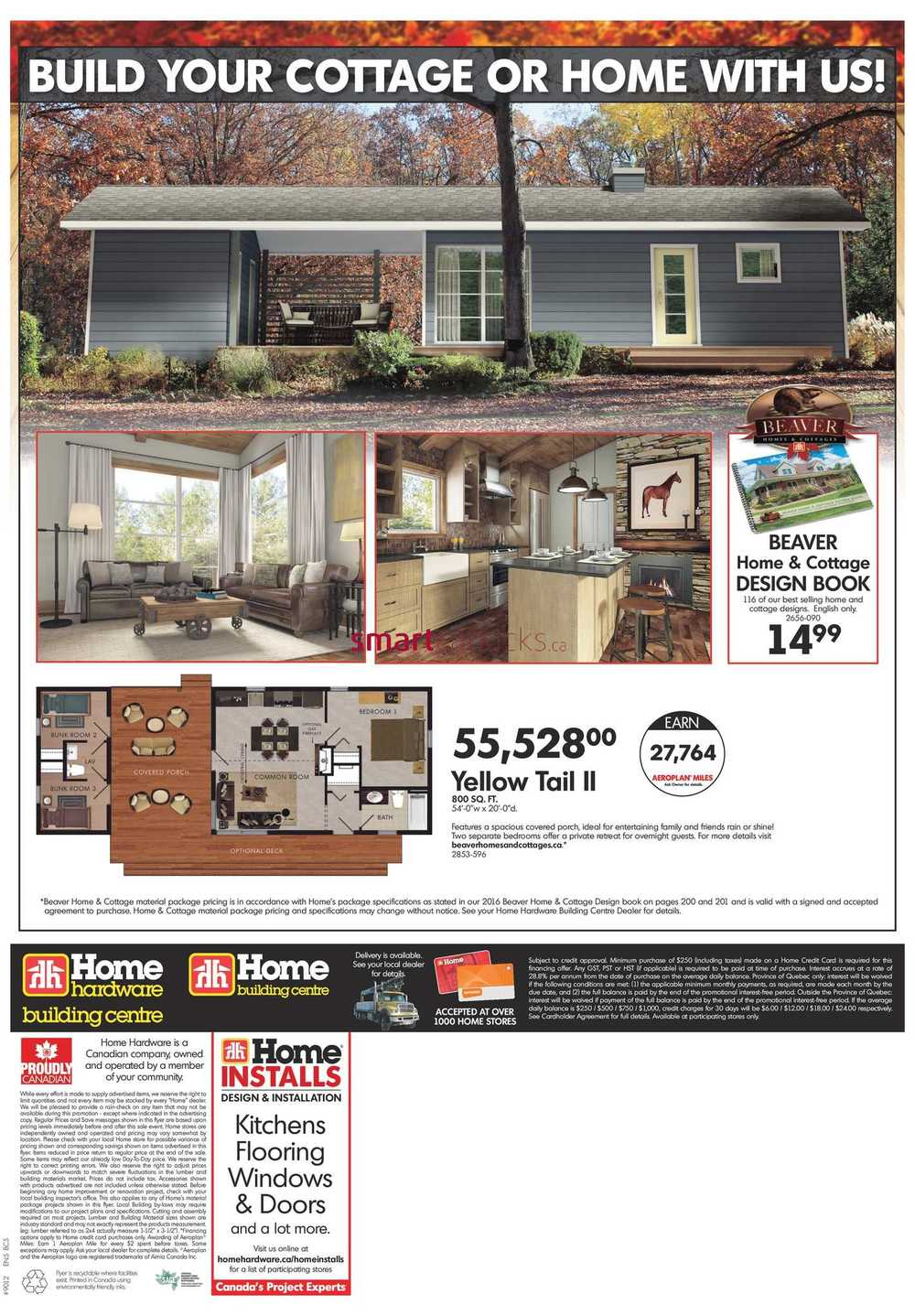 Home Hardware Building Centre Bc Flyer October 19 To 29