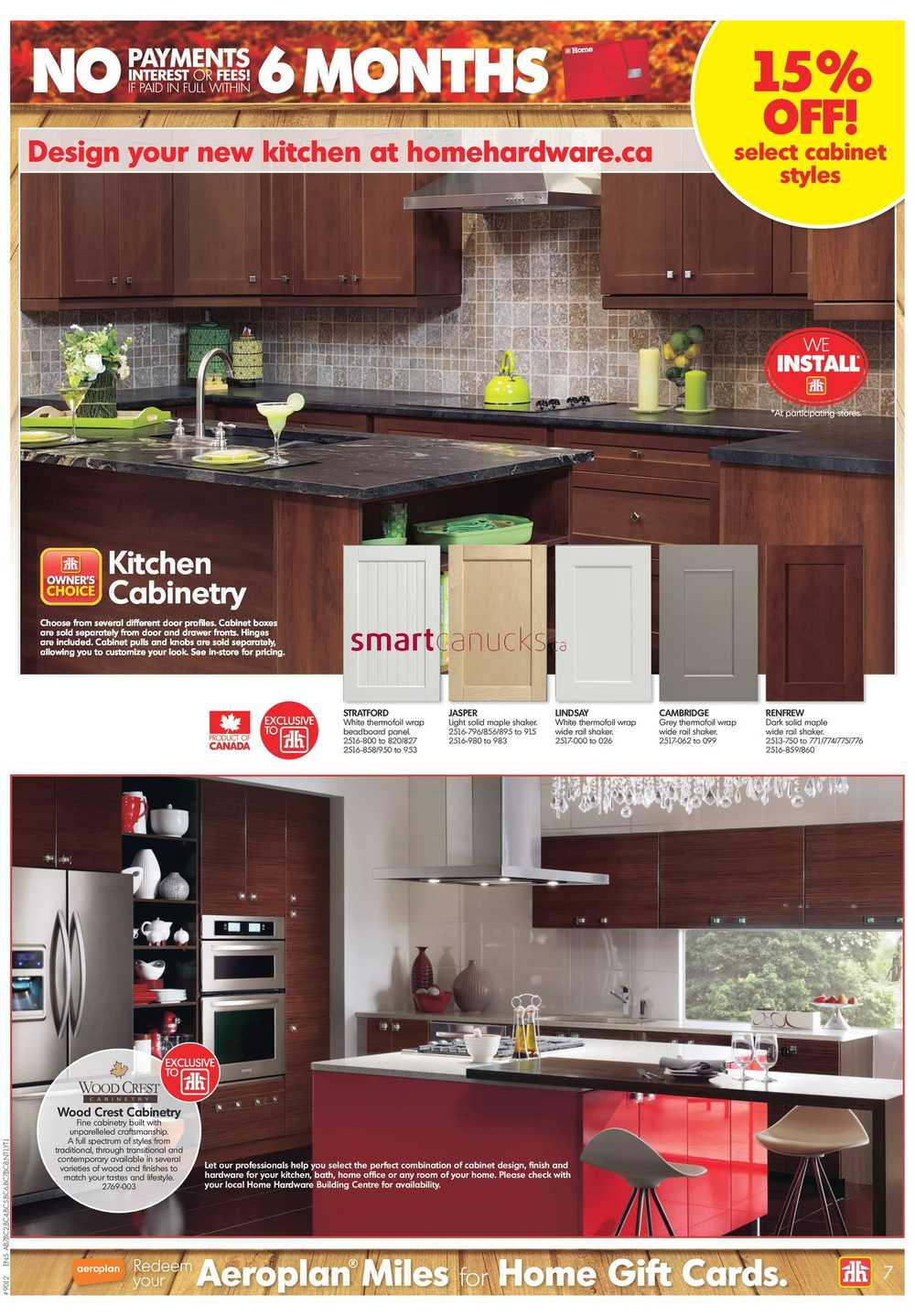 Home Hardware Building Centre (BC) Flyer October 19 to 29