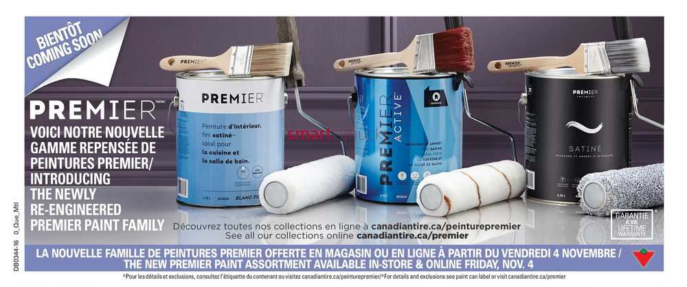 Canadian Tire Qc Flyer October 28 To November 3