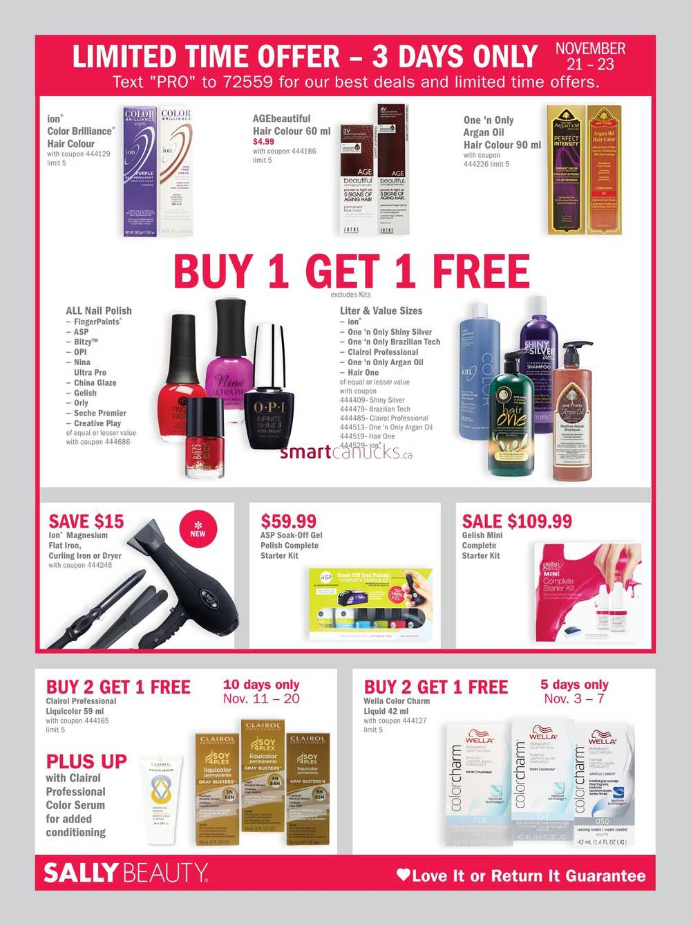 Volition beauty coupon code