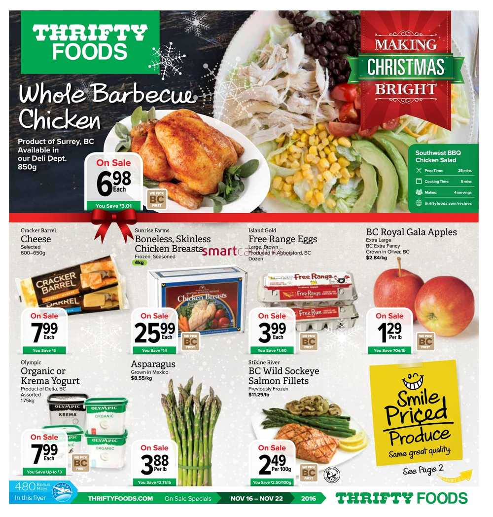 Thrifty canada coupons