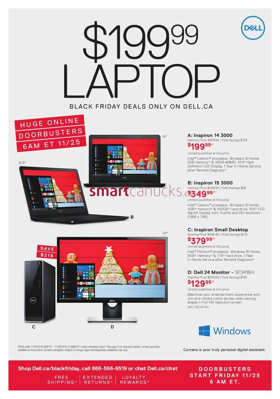 Dell laptop canada coupons