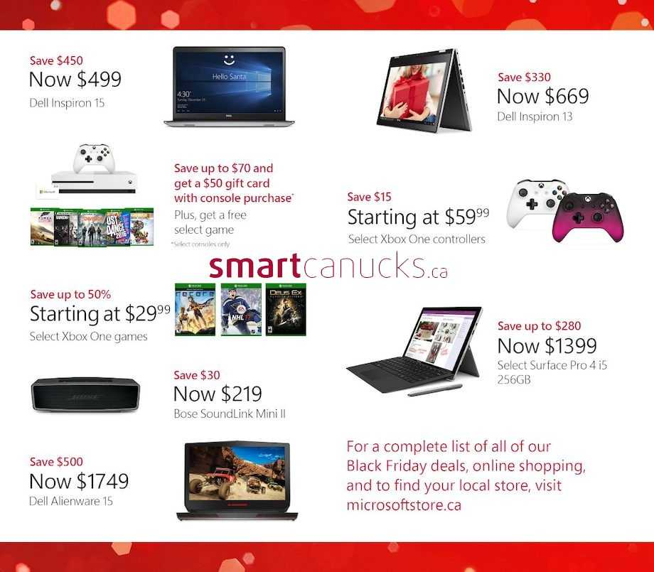 Black Friday is finally here. and though it started off as the biggest shopping day in America, Australians can easily enjoy the savings as well.