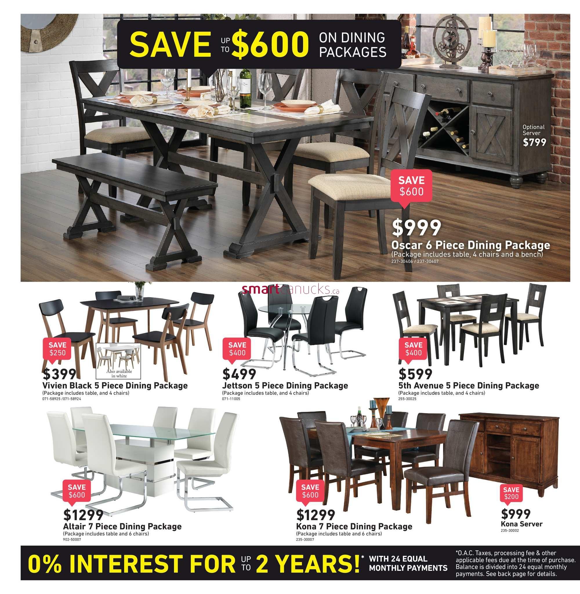 71 dining room furniture black friday sale black for Dining room tables black friday