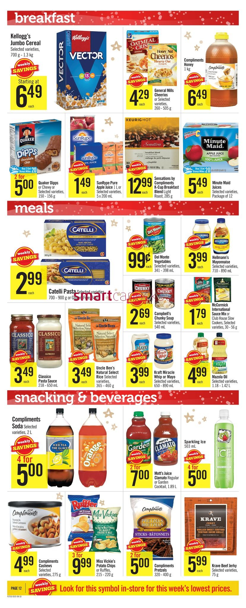 Safeway email direct coupons december 2018