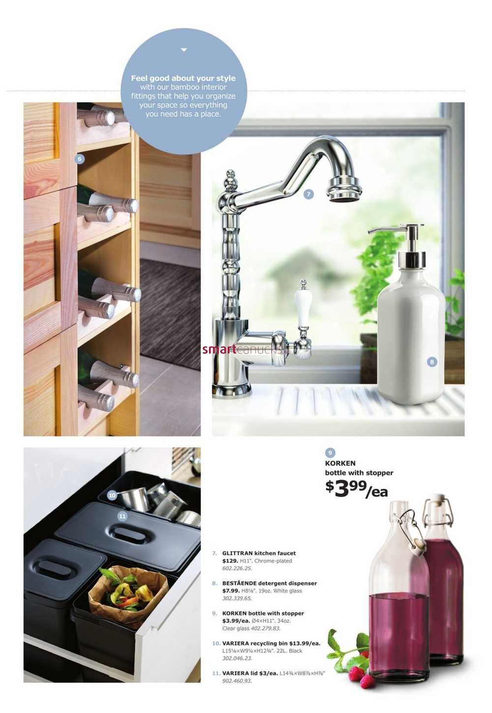 Ikea The Kitchen Event Flyer December 12 To January 16