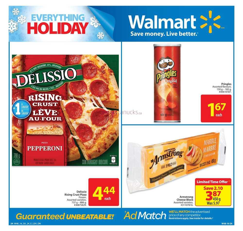 Walmart.ca coupons discounts