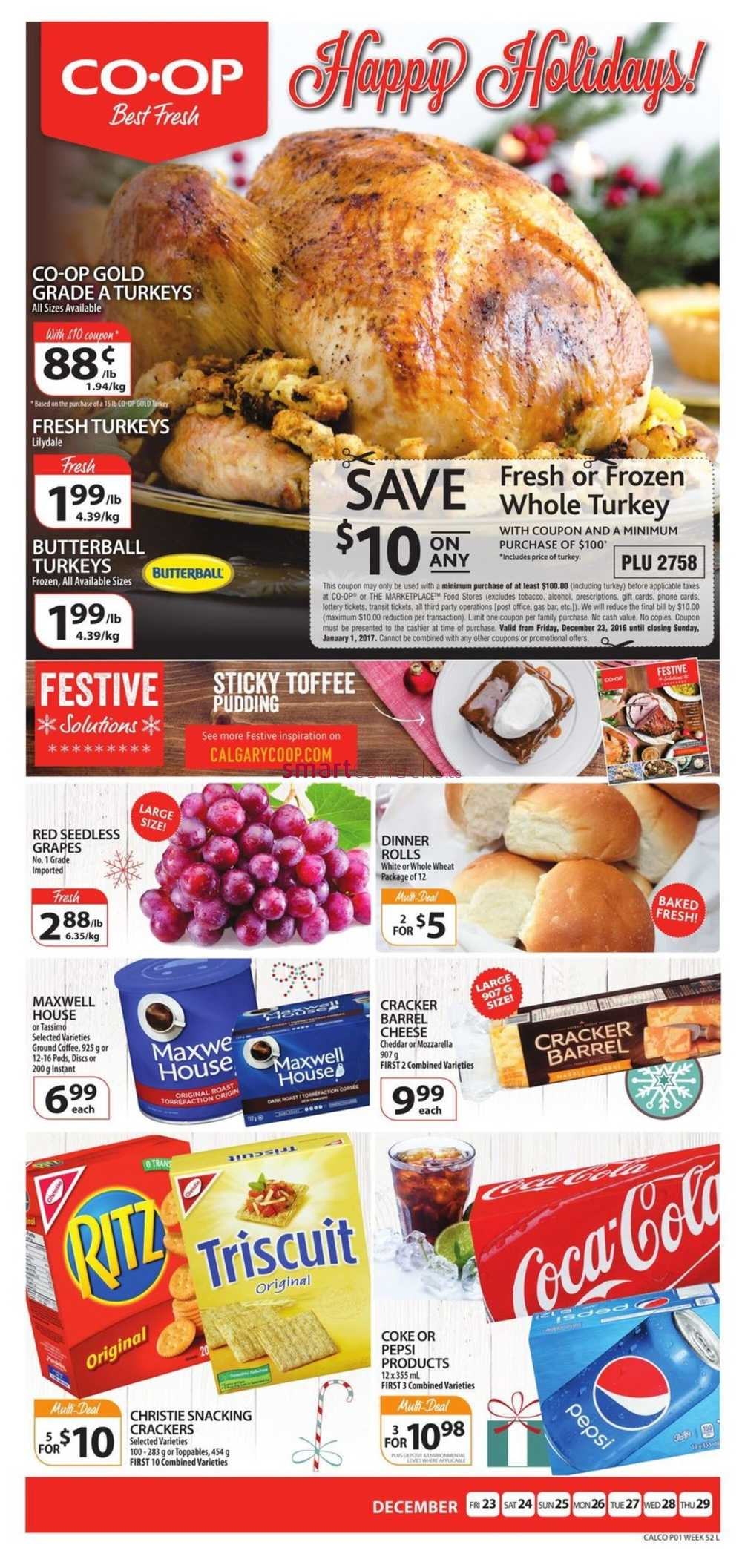 Co op coupons discounts